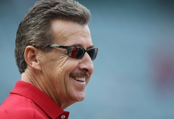 Will that smile still be there if the Rangers sign Fielder and Darvish?