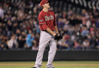 SP Joe Saunders recorded a 12-13 record in 2011 and was worth no more than $6 million in 2012 for the Diamondbacks. He countered with three-years, $27 million and Arizona opted not to counter back.