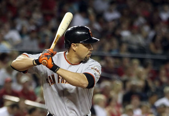 Carlos Beltran could have been a huge addition to Boston's line-up.