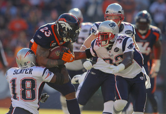 A healthy Willis McGahee will be important for the Broncos in the postseason. Should he rest?