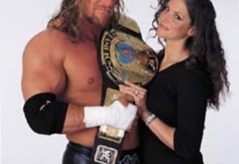 Triple H was perhaps the most despised heel of his time.