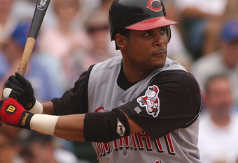 Barry Larkin figures to be a shoo-in this year.