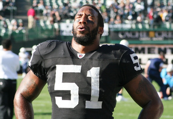 Raiders players want frustrations to end   Photo by Mike Walker Sac/Hub Magazine