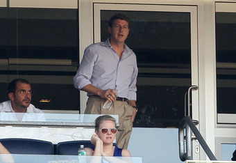 Yankee Owner Hal Steinbrenner, the new breed