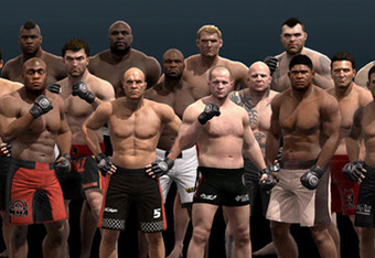 Obviously Randy Couture doesn't count.