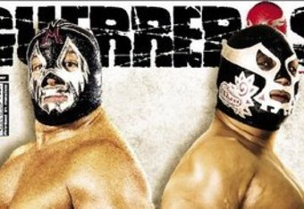 Mil Máscaras VS Canek: Who would you cheer for?