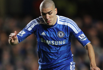 "Oriol Romeu has made the ""Makelele position"" his own."