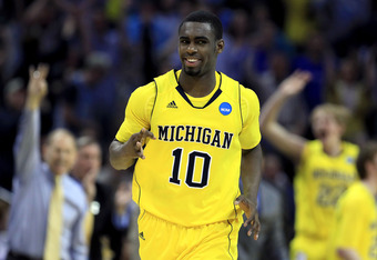 Stopping Tim Hardaway Jr. will be Indiana's #1 priority Thursday night