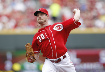 Along with Volstad, Travis Wood will look to reshape the Cubs' rotation.