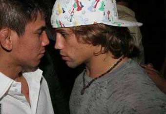 The possibilities of a Torres and Faber showdown would be good for the bantamweight division.