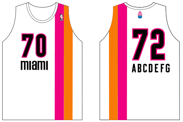 new products e7f79 53295 shop miami heat old jersey 23ab4 2f794