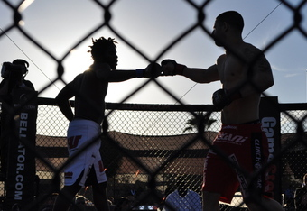 Sporstmanship permeating a sport thought to be based on bloodlust helps progress MMA