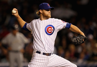 2008 first round pick Andrew Cashner will head to the Padres.