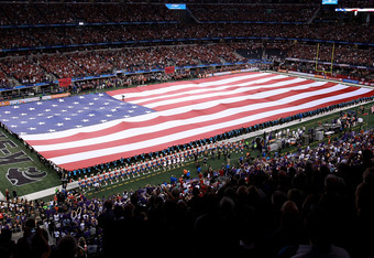 The Cotton Bowl is truly one of America's favorite bowl games