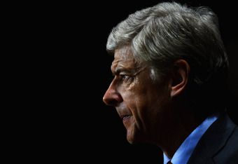 The prudent but too patient (?) Arsene Wenger
