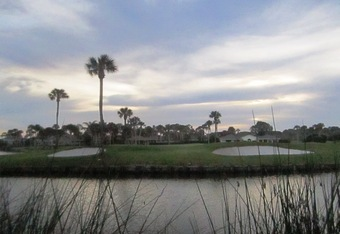 The Ocean Course at the Ponte Vedra Inn & Club was the site of the 2011 WJGS event. The 1928 Florida gem sports one of the first island greens anywhere.