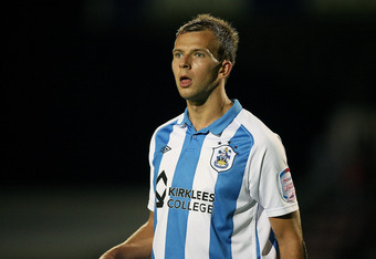 Could Jordan Rhodes play for Arsenal?