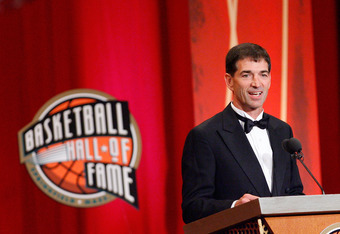 Would the team move John Stockton's statue elsewhere, as well?