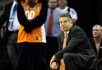 Bruce Pearl's self-destruction at Tennessee virtually negated the historic progress, including a 2010 Elite Eight berth, to which he had driven the traditionally-struggling program.
