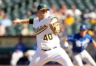Former Oakland closer Andrew Bailey is the biggest name player acquired in this offseason.