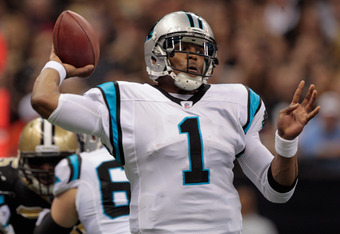 Ron Rivera already has Cam Newton. Now he needs a playmaker on the other side of the ball.