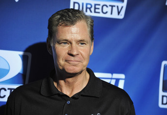 Of those calling for Paterno's firing, Dan Patrick was possibly the most strident.