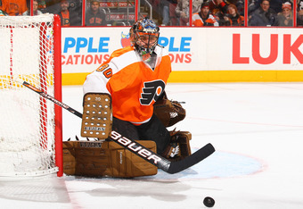 Iyla Bryzgalov is accustomed to playing 65 plus games a season.