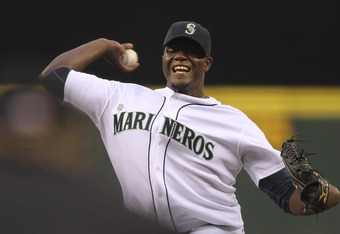 Michael Pineda will bring his 95 miles per hour fastball to the Bronx.