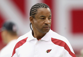 Arizona Cardinals first year defensive coordinator, Ray Horton, interviewed for the Rams job, and reportedly impressed