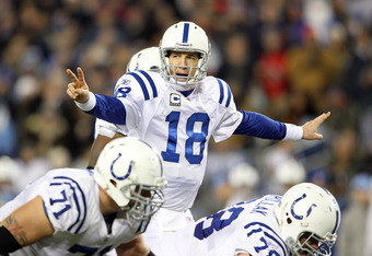Few have played the quarterback position at the level Manning has