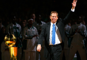 Ainge who has won titles as both a player and an executive must make tough choices soon.