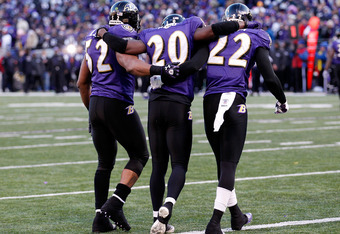 The aging Baltimore defense may not be able to handle the quick pace of the offense