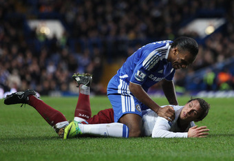 Didier Drogba: Devouring Teammate Must Be Sold For Fernando Torres to Thrive at Chelsea