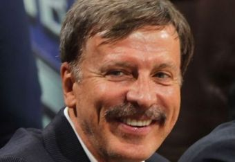 Stan Kroenke- Rams Owner