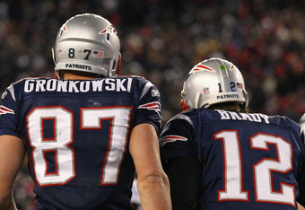 What are Brady and Gronk going to accomplish over the next few years?
