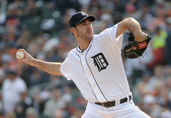 Justin Verlander, signed through 2014.