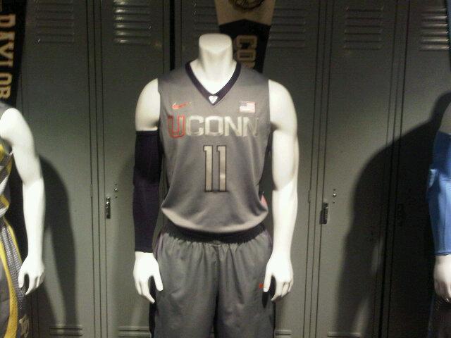 fd741b494a8 Nike to unveil new uniforms for college basketball teams Wednesday -  BGR-Kentucky High School Sports - BlueGrassRivals