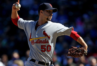Seeing Wainwright back on the mound and pitching like his old self is bound to help Cardinal fans cope with the loss of Albert Pujols
