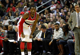 What does this season say for the development of John Wall?