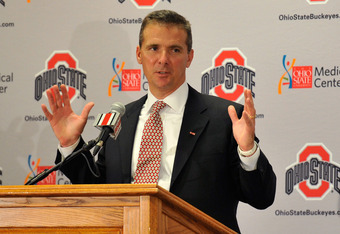 Urban Meyer will not allow the Buckeyes to have another season like they just had