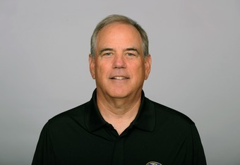 BALTIMORE, MD - CIRCA 2011: In this handout image provided by the NFL,  Dean Pees of the Baltimore Ravens poses for his NFL headshot circa 2011 in Baltimore,Maryland. (Photo by NFL via Getty Images)