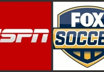 ESPN and FOX Sports