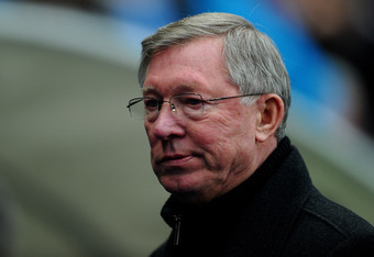 Sir Alex Ferguson believes January is a bad time to buy.