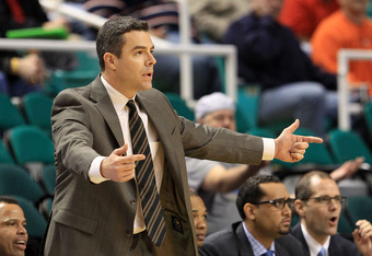 """Tony Bennett's two remaining """"six-shooters"""" made major contributions in the win."""