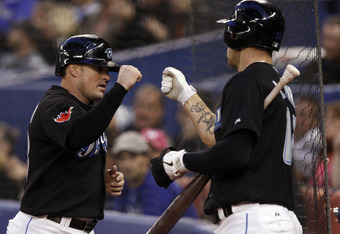 Lawrie could be fist-bumping Albert Pujols... If the price is right.
