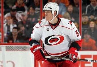 The Hurricanes would be smart to unload Allen to the highest bidder.