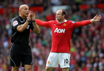 Webb's decisions have been rumored to benefit United