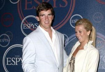 Photo via Athleteswives.com