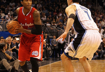 Mo Williams will be relied upon to replace Billups' production on the court.