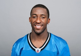 Detroit Lions cornerback Eric Wright is eligible for free agency this offseason